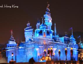 4D3N Hongkong Disney Free Visit Ngongping (Period 15Nov - 30Jun'18) WH25 By CX
