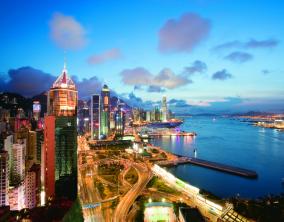 4D3N Hongkong Ocean Park Free Visit Ngongping (Period 15Nov - 30Jun'18) WH25 By CX