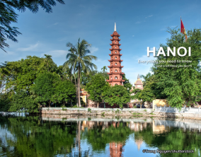 WH28 - Land Only 3D2N Hanoi Free And Easy ( JAN - DEC 2017 )
