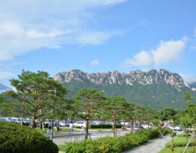6D Relax Korea + Mt. Sorak Dep Mar-May'18 (WH35)