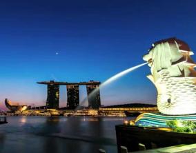 Super Sale Tour 7D 3 Negara Asia (Singapore - Thailand - Kuala lumpur) Dep Sep - Oct'17 WH05
