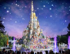 4D Hongkong Disneyland By MH (Jan - Mar'18) WH01