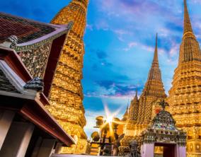 Best Deal 4D3N Bangkok Pattaya (Frosty Ice Magical) Dep 01-04 Dec'17