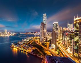 3D2N Hongkong Free And Easy Free Visit Ngongping (Period 04Jan - 30Mar18) WH25 By CX