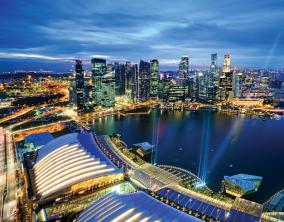 WH24 - Land Tour 5D4N Malaysia - Singapore (Apr-Mar'2018)