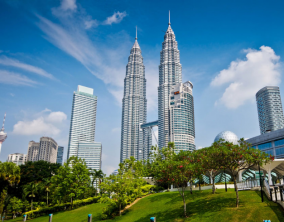 WH13 - Special Moslem Land Tour Only 4D3N Kuala Lumpur (Apr-Oct'17)