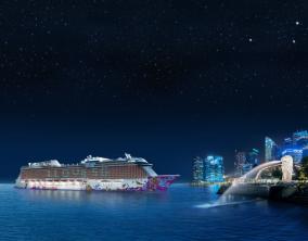 Promo Dream Cruise