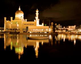 3D2N Brunei Muslim Dep Aug'17 - Mar'18 WH05