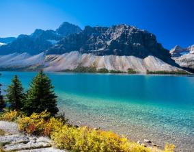 Land Tour 6D Rocky Mountains Summer (Jul-Oct'17) WH01