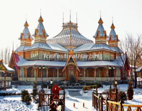 8D Harbin Ski & Snow Village Dep 28Dec (WH01)