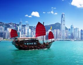 3D2N Hongkong Free And Easy Free Visit Ngongping (Period 4Jan - 31Mar'18) WH25 By MH