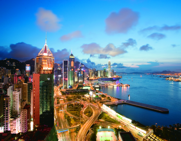tour - promo - hongkong - shenzhen - macau