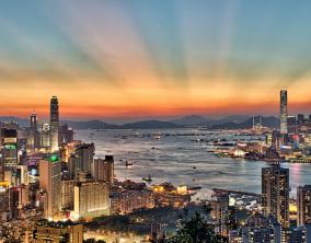 5D4N Hongkong Shenzhen Free Visit Ngongping (Period 01Jan -31Mar'18) WH25 By CX