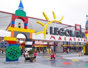WH24 - Land Tour 4D3N Singapore + Legoland (Apr - Mar'2018)