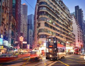 WH25 - (Series) Super Saver 5D4N Hongkong Shenzhen (Apr-Jul'17)
