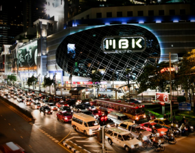 WH11 - Land Tour 3D2N Bangkok Shopping Freak (Apr-Oct'17)