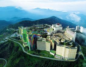 WH19 - Land Tour 3D2N Kuala Lumpur + Genting Highlands (Apr-Dec'2017)