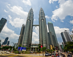 WH19 - Land Tour 3D2N Kuala Lumpur Free & Easy (Apr-Dec'2017)