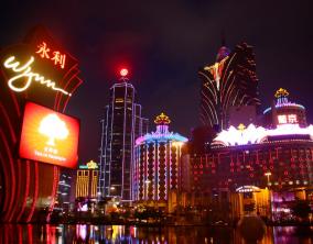 4D Hongkong Macau Tour By MH (Jan - Mar'18) WH01