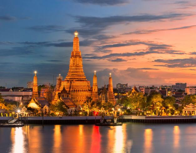 promo - tour - murah - thailand - bangkok - pattaya - period