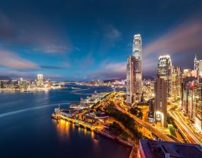 4D3N Super Promotion Hongkong + Macau Package By CX (Oct - 03Jan'18) WH25