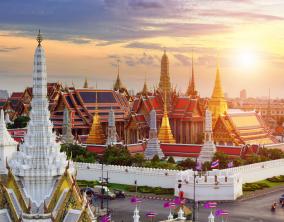 Cool Deal 4D3N Bangkok Pattaya Period Jan - Mar'18 (WH13)