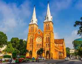 WH13 - Land Tour 3D2N Simply Vietnam