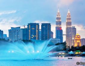 WH19 - Land Tour 3D2N Penang Free & Easy (Apr-Dec'2017)