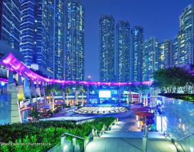 5D Hongkong Macau Disneyland By MH (Jan - Mar'18) WH01